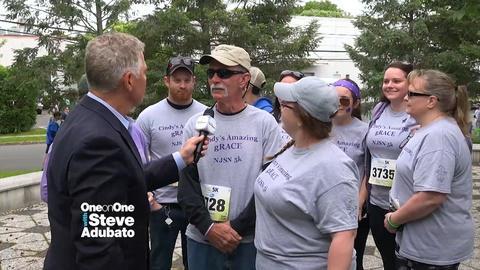 S2018 E2163: NJ Sharing Network's Annual 5K 2018 - Part 1