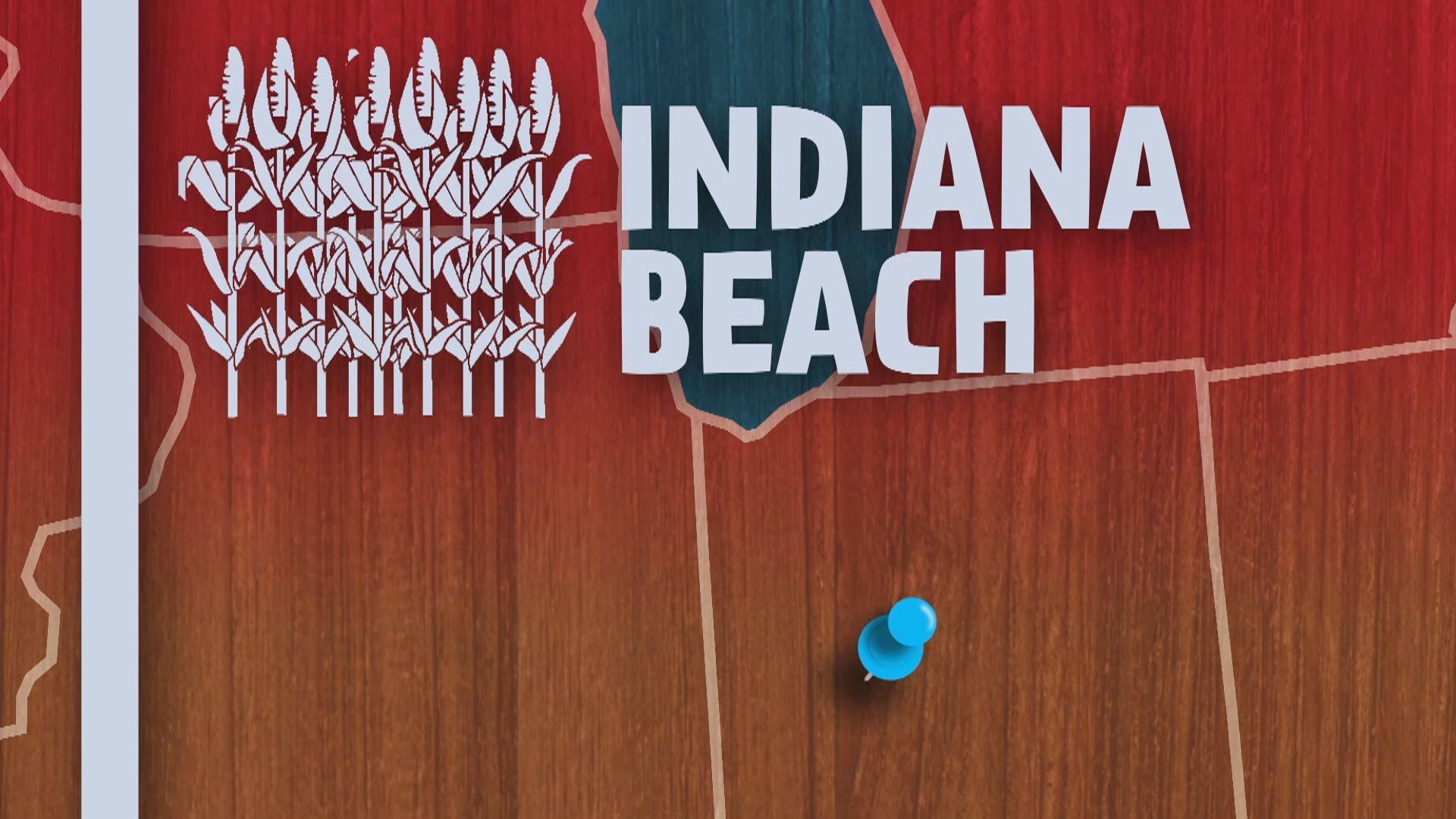 Indiana Beach, Indiana