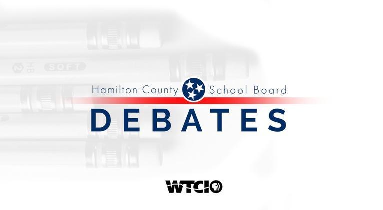 Special Presentations: Hamilton County School Board Debate 2018