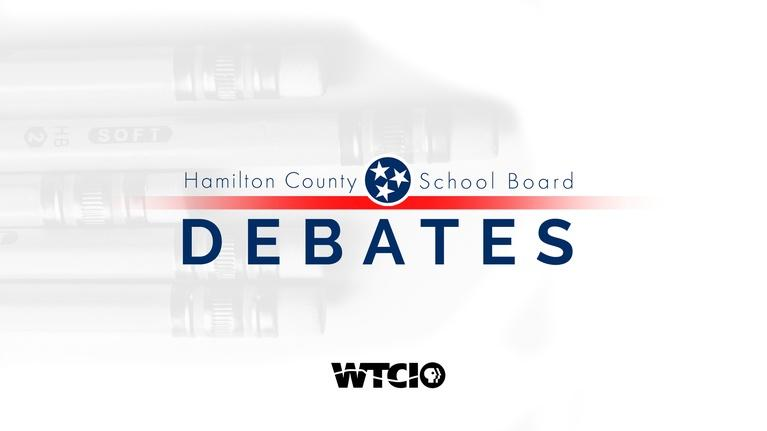 Special Presentations: Hamilton County School Board Debate 2018