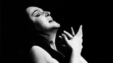 S46 E20: Birgit Nilsson: A League of Her Own