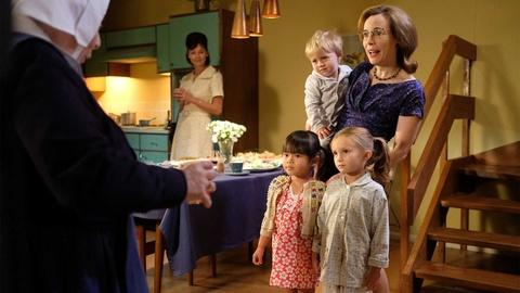 Call the Midwife -- Episode 7 Preview