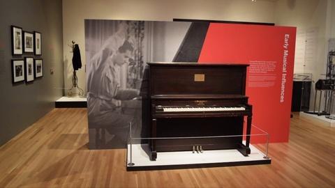 LAaRT -- Leonard Bernstein Centennial