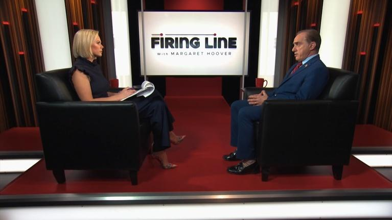 Firing Line: David Shulkin