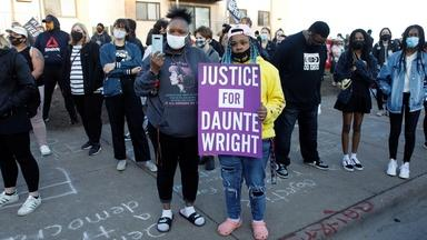 News Wrap: MN AG to prosecute cop who killed Daunte Wright