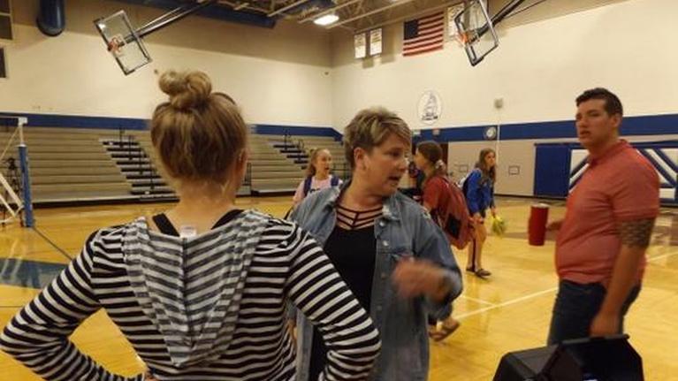 Nebraska Stories: Building A Dream & More