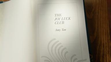 "The author of ""Crazy Rich Asians"" describes Amy Tan's impact"