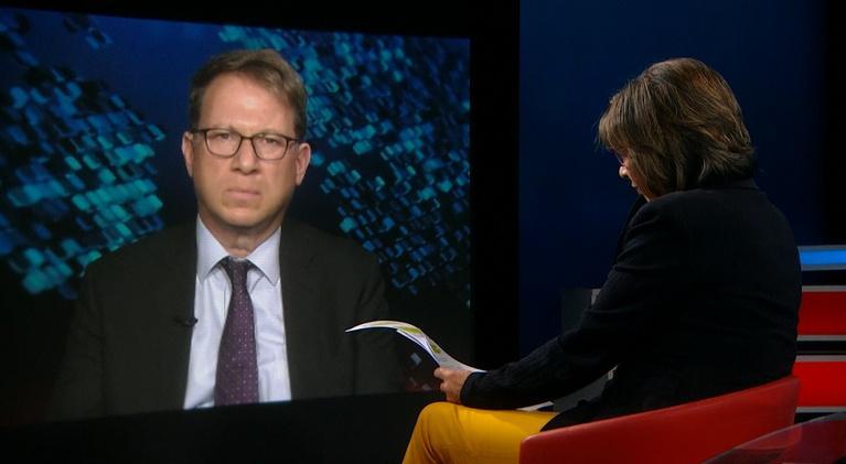 Amanpour on PBS: Amanpour: Jeffrey Goldberg and David Sanger