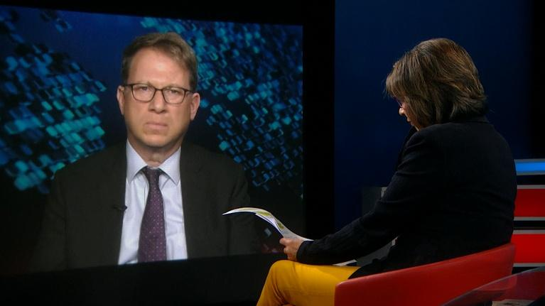 Amanpour on PBS: Amanpour: Jeffrey Goldberg and David Sanger