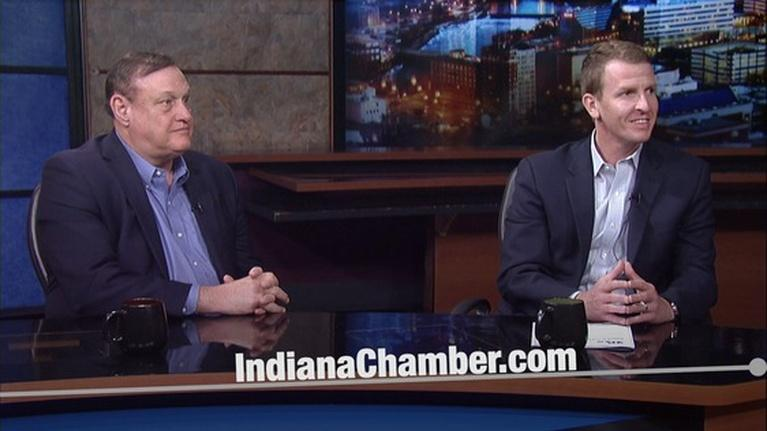 Economic Outlook: Indiana Vision 2025 Update