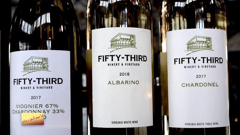 UnWine'd: Fifty-Third Winery & Vineyards