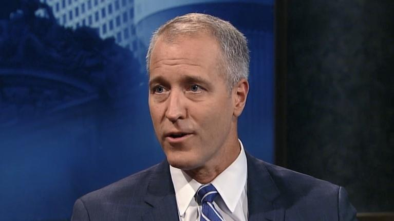 New York NOW: One-on-One with Sean Patrick Maloney