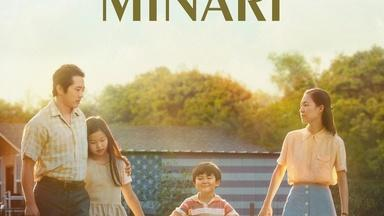 'Minari' follows story of Korean immigrants