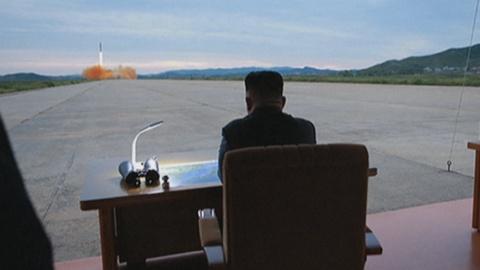 FRONTLINE -- North Korea's Deadly Dictator