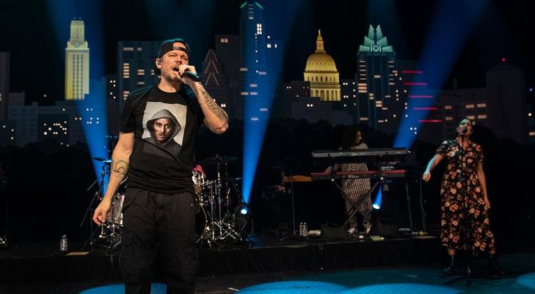 Austin City Limits: Residente