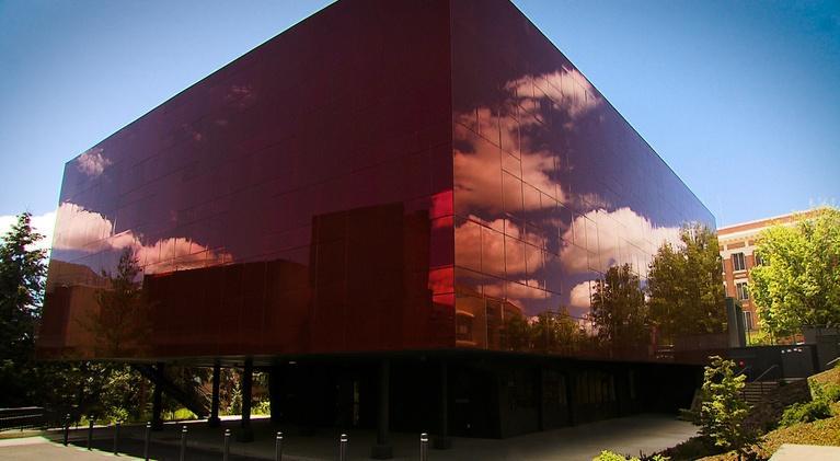Northwest Profiles: The Crimson Cube