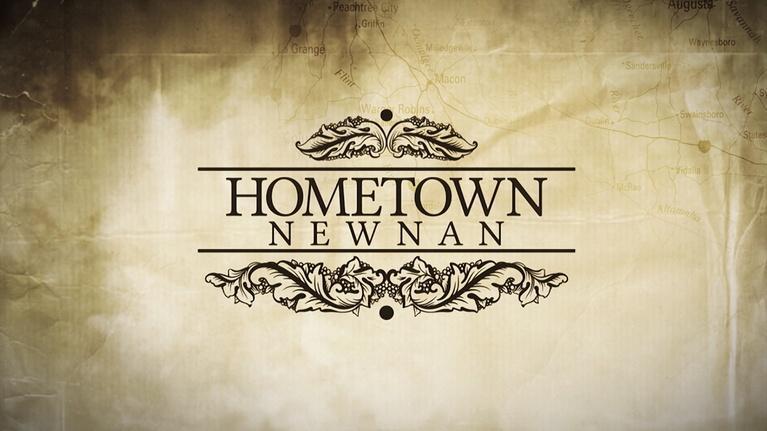 Hometown Georgia: Newnan