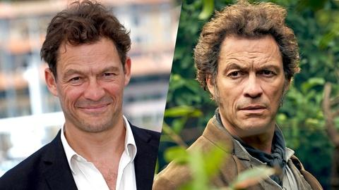 Les Miserables -- Dominic West On Becoming Jean Valjean