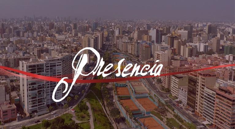 Presencia: Episode 8: Focus on Peru