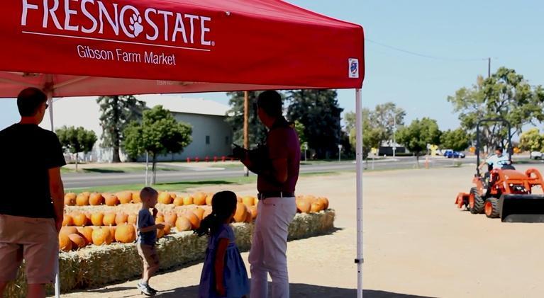 byYou Exploration: Fresno State Farm Market Fall Festival