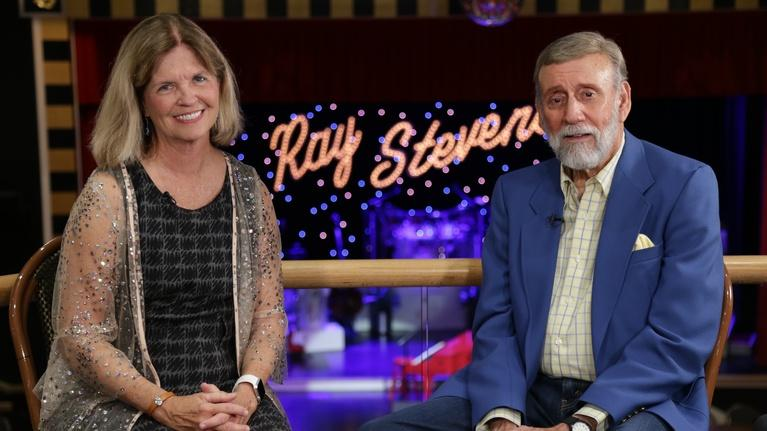 One on One with Becky Magura: One on One with Ray Stevens