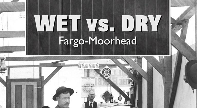 Wet vs. Dry: Wet vs. Dry