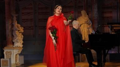 Sonya Yoncheva in Concert Preview