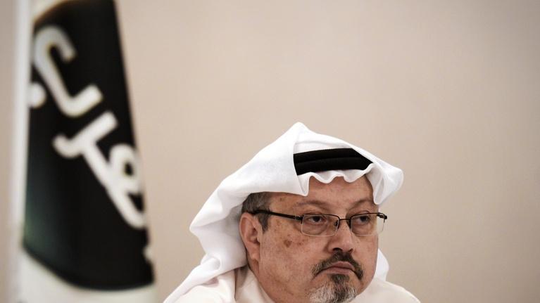 PBS NewsHour: In final column, Khashoggi urges free press in Arab world