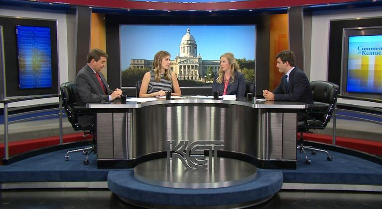 Comment on Kentucky: July 5, 2019
