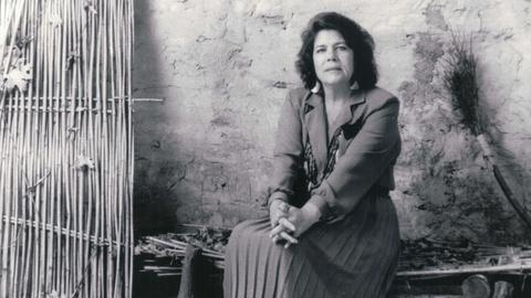 Mankiller -- Preview