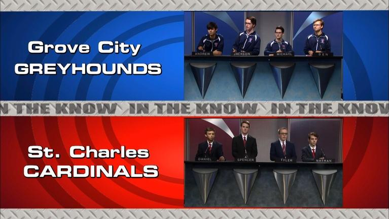 In The Know: Grove City vs. St. Charles