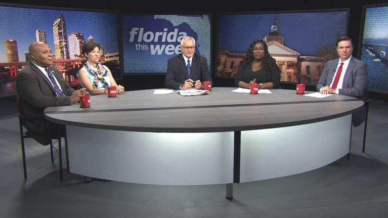 Florida This Week: Friday, August 30, 2019