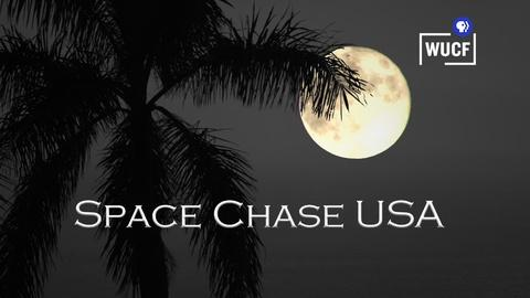 Space Chase USA -- Space Chase USA