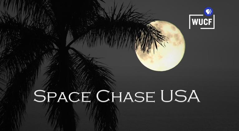 Space Chase USA: Space Chase USA