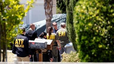 News Wrap: San Jose shooter targeted specific coworkers