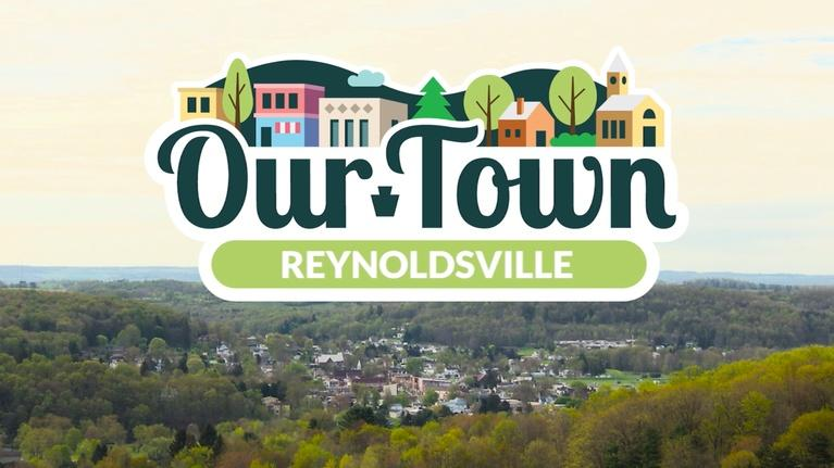 Our Town: Our Town: Reynoldsville June 2018