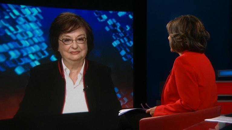 Amanpour on PBS: Amanpour: Barbara Underwood and Kang Kyung-wha