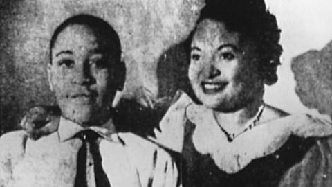 American Experience -- The Murder of Emmett Till