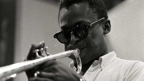 American Masters -- Miles Davis: Birth of the Cool