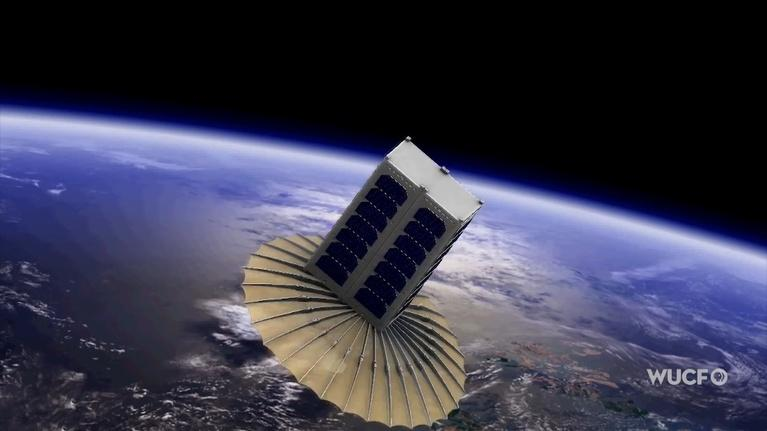 SCIENCE!: Researching Space with Cubesats