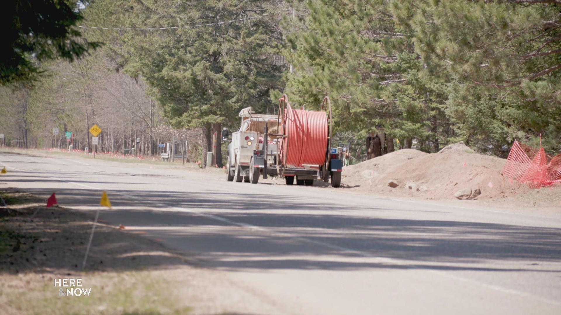 Broadband Expansion in Wisconsin