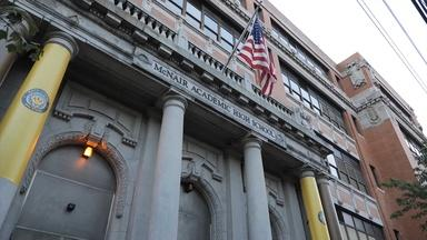 Possible changes to Jersey City schools' admissions process