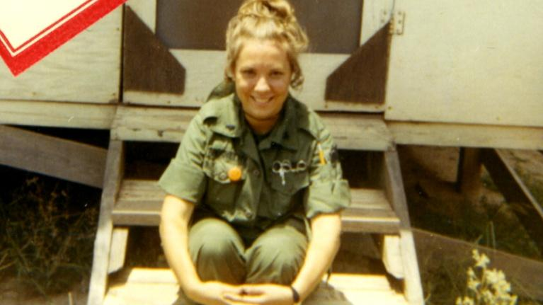 ThinkTV Originals: Abby Auclair, U.S. Army Nurse