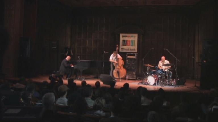 OnStage: The Bad Plus