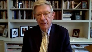 George Will: There's Synthetic Hysteria About Voting Bills