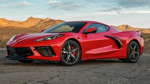 S39 E39: 2020 Chevrolet Corvette Stingray & 2020 Mazda3