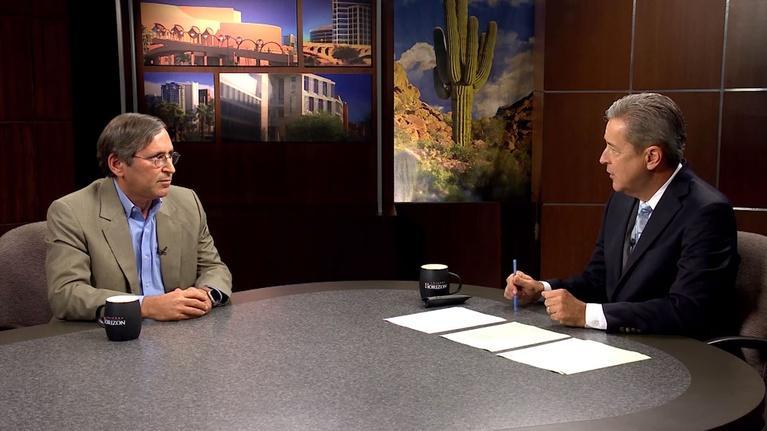 Arizona Horizon: 10-11-18: Climate change report, Congressional District 4