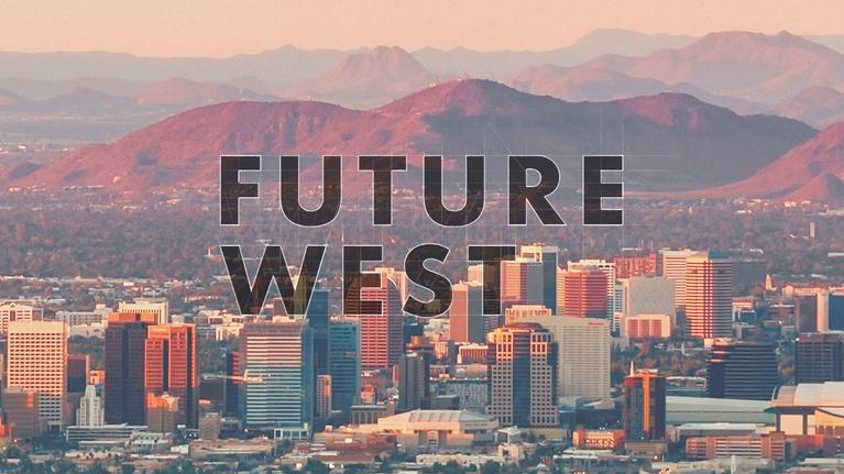 Roadtrip Nation: Future West