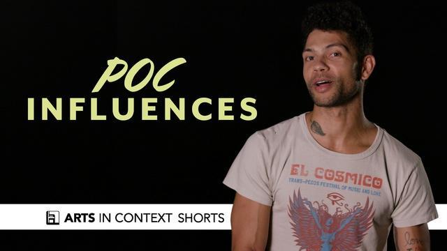 POC Influences