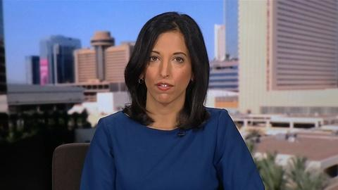 Amanpour and Company -- Anita Malik on Her Move from Tech to Politics
